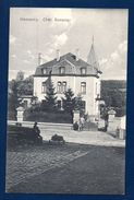 Messancy. Château Bosseler ( Notaire Henri Bosseler -1901) - Messancy