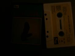 CASSETTE AUDIO  LES GRANDS AIRS DU SUD - Audiokassetten