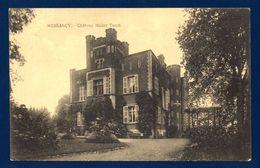 Messancy. Château Muller- Tesch ( Le Castel, Victor Tesch - 1896). 1920 - Messancy