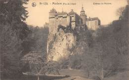 MODAVE - Château De Modave - Modave