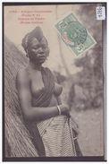 AOF - SENEGAL - FEMME DE TIMBO - TB - Sénégal