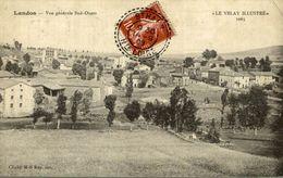 LANDOS : Vue Générale Sud Ouest - Andere Gemeenten