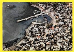 CPSM ARCHIPEL DES COMORES - MORONI Vue Aérienne En 1967 ( Trés Peu Courante) - Comoros