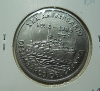Cuba 1 Peso 1986 - Kuba