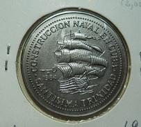 Cuba 1 Peso 1984 - Kuba