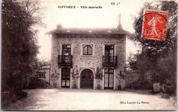78 AUFFRAGIS - Villa Jeannette - Auffargis