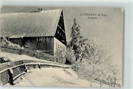 39223406 - Altenberg , Erzgeb - Altenberg