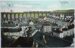 Railway Viaduct FOLKESTONE - Folkestone