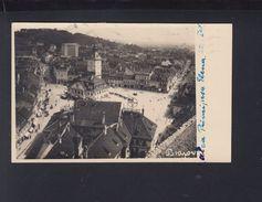 Romania PPC Brasov 1940 - Romania