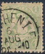 Stamp Bavaria 1870-72 1kr Used Lot#9 - Bavaria