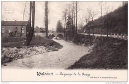 WALCOURT -- Paysage De La Forge N° 1 - Walcourt