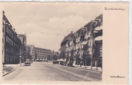 Amsterdam Beethovenstraat Oude Auto's # 1934   1188 - Amsterdam