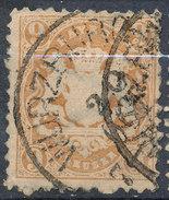 Stamp Bavaria 1870-72 9kr Used Lot#55 - Bavaria