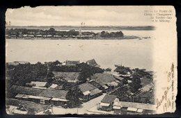 CAMBODGE - La Pointe De Chéry - Changouaw: Le Tomles - Sap Et Le Mékong - Cambodja