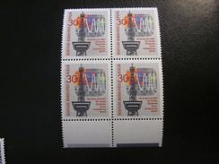 Berlin Nr. 309 Viererblock Posfrisch** (B7) - Berlin (West)