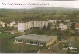 72 La Ferté Bernard - La Ferte Bernard