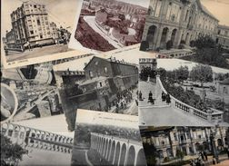 Lot 1002 De 10 CPA Haute Vienne Département 87 Toutes Limoges Déstockage Pour Revendeurs Ou Collectionneurs - Cartes Postales