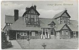 COTTAGE HOSPITAL - WHITCHURCH - Shropshire
