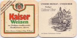 #D174-197 Viltje Kumpf Geislingen - Beer Mats