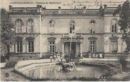 SAINT GERMAIN LEMBRON / CHATEAU DE BUFFEVENT - Saint Germain Lembron