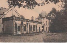 Anderlues: Château Des Loges - Anderlues