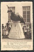 +++ CPA - ATH - Cortège Folklorique - Fête - Carnaval - L'Aigle - Nels  // - Ath