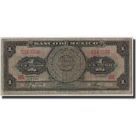 Mexique, 1 Peso, 1967, 1967-05-10, KM:59j, B - Mexique