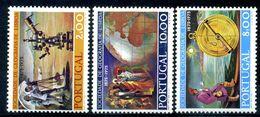 1975 PORTOGALLO SERIE COMPLETA MNH ** - 1910-... Republik