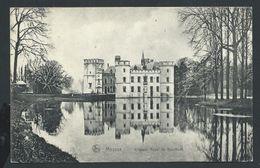 +++ CPA - MEISE - MEYSSE - Château Royal De Bouchout - Nels   // - Meise