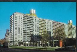 U.S.A. - NEW YORK - WASHINGTON SQUARE - FORMATO PICCOLO - NUOVA NV - Greenwich Village