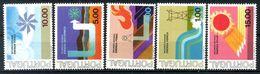 1976 PORTOGALLO SERIE COMPLETA MNH ** - 1910-... Republik