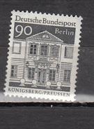 BERLIN 1966  * YT N° 249 - [5] Berlin