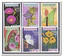 Libië 1979, Postfris MNH, Flowers - Libië