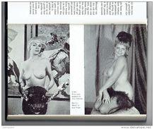 Boek 004 - EROS IN DE USA - Adolf Tullmann  261 BLZ - - Books, Magazines, Comics