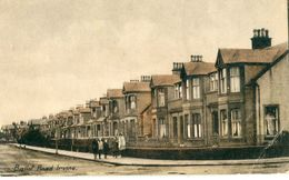 UNITED KINGDOM / ROYAUME - UNI - Irvine : Ballot Road - Ayrshire