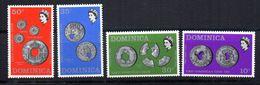 Serie Nº 327/30 Dominica - Dominique (1978-...)