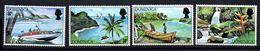 Serie Nº 311/4 Dominica - Dominique (1978-...)
