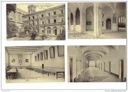 35595 ( 3 Scans ) Brugge - Bisschoppelijke Seminarie 5 Postkaarte - Brugge