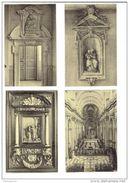 35595 ( 4 Scans ) Brugge - Seminarie( Abdij Ter Duinen ) 7 Postkaarte - Brugge