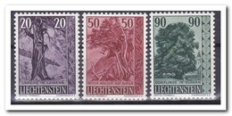 Liechtenstein 1959, Postfris MNH, Trees - Liechtenstein