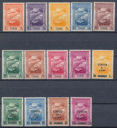 Stamps Portugal Timor 1938-1946 AIR MAIL MNG - Colonies & Territories – Unclassified