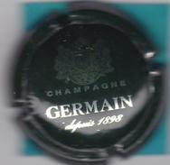 GERMAIN QUART N°33c - Champagne