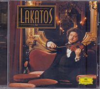 ROBY LAKATOS And His Ensemble Play :1. Hungarian Dance N° 5 / 2. Deux Guitares / 3. Kállai Kettös / 4. Csárdás / 5. ... - Instrumental