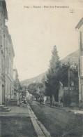 04 // DIGNE   Rue Des Fontainiers   5041  ** - Digne