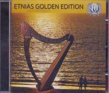 ETNIAS GOLDEN EDITION = Paul Cepeda, Ronald Morales, Juan Amor : 1. Camilias Dream /  2. Angels / 3. Sunrise / 4. ... - Instrumental
