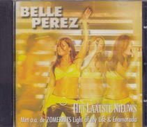BELLE PEREZ : Met O.a. De Zomerhits : Light Of My Life & Enamorada, ... - Music & Instruments