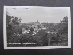 AK MARIASDORF B. Oberwart 1933  /// D*28353 - Österreich