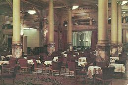 Bruxelles (Belgio) Hotel Metropole Bruxelles, Salon The Thè, Tea Room - Pubs, Hotels, Restaurants