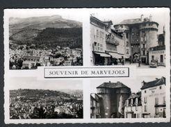 48, Souvenir De Marvejols - Marvejols