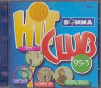 HIT CLUB – 1999.3 Met O.a. Lou Bega, Backstreet Boys, Jessica,  Milk Inc., Westlife, Charlotte, Shania Twain, K3, ... - Disco, Pop